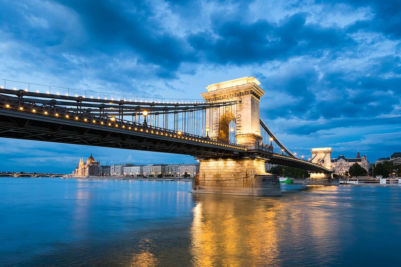 Budapest, Hungary - September 2013 - Fujifilm X-E1