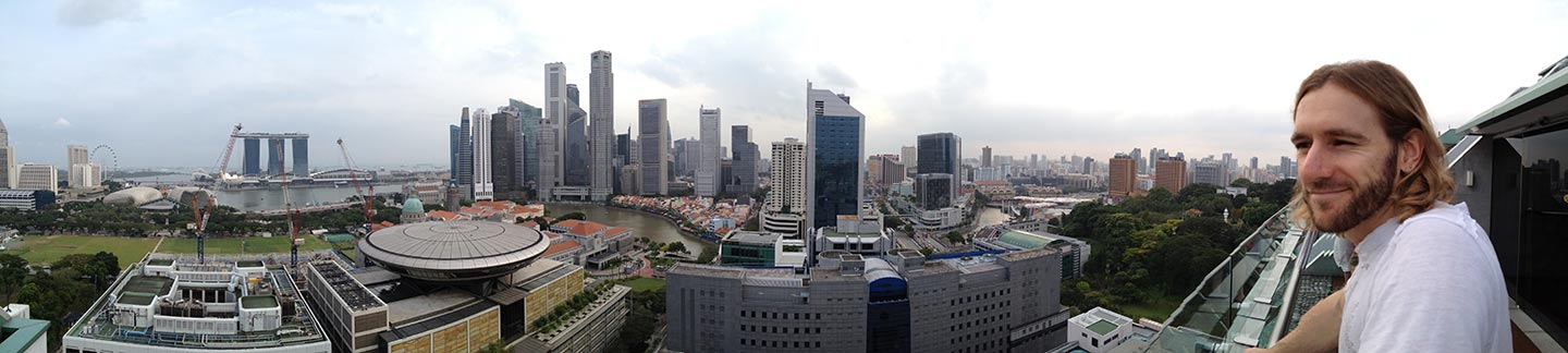 Elia iphone pano singapore