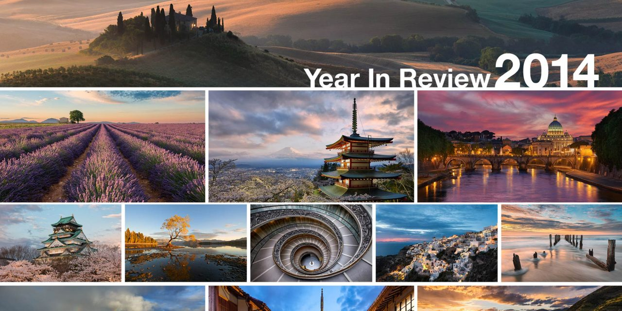 2014 Travel Photography Year in Review