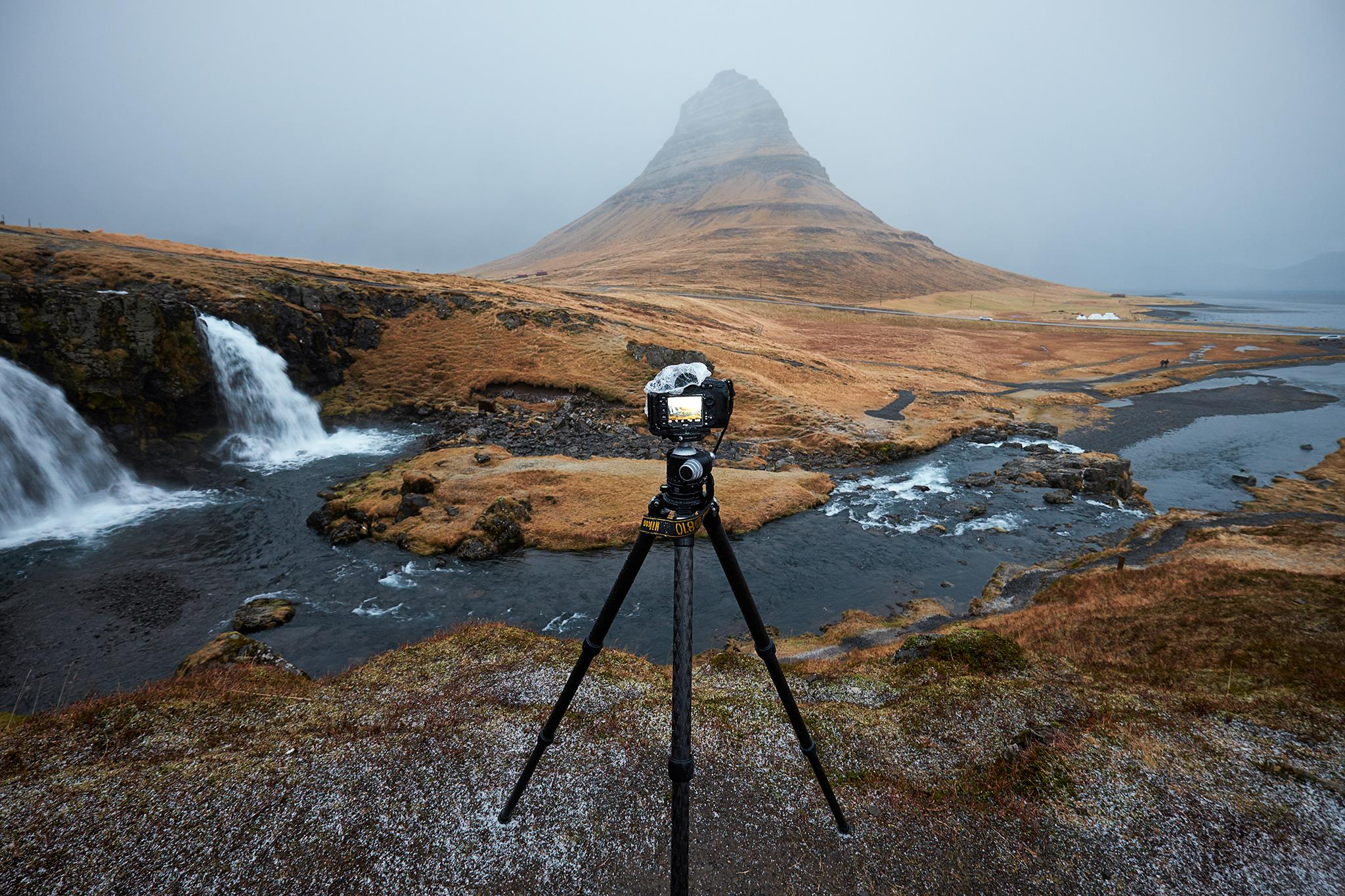 fstoppers photographing the world iceland