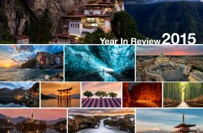 2015 Pro Travel Photographer Year in Review
