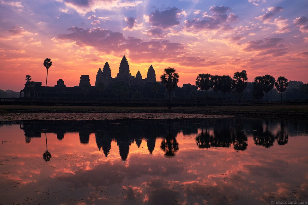 Angkor Brilliance || Cambodia