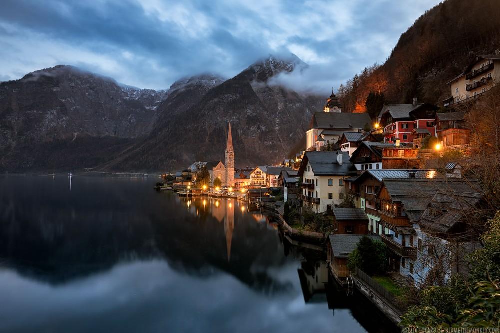 Village of Dreams    Austria