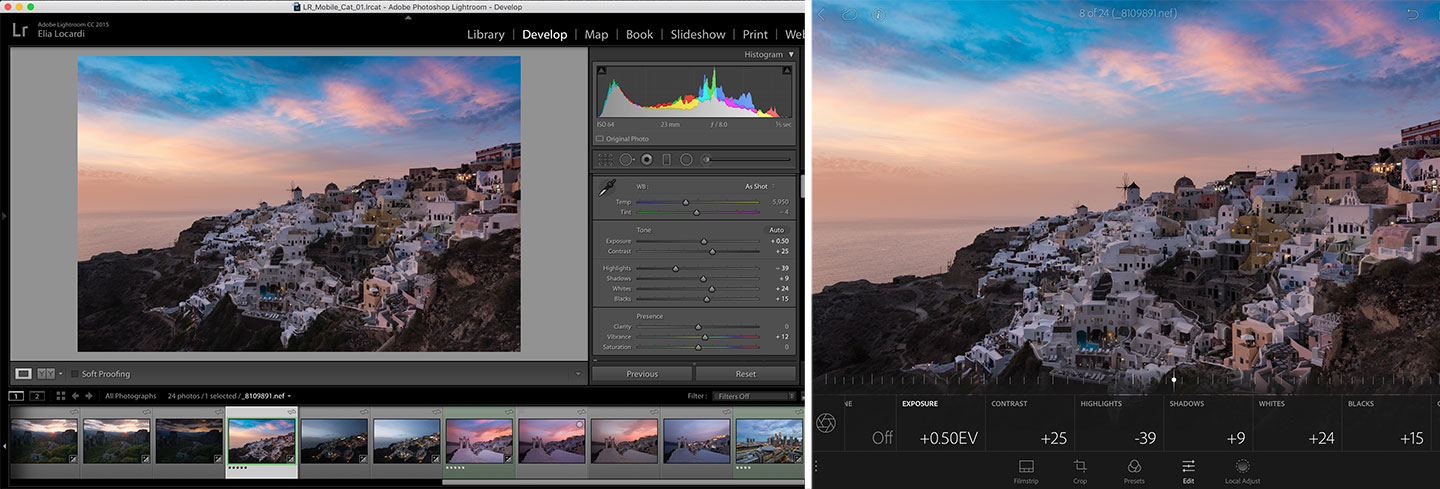 Lightroom-Desktop-Lightroom-Mobile-Sync-Side-By-Side