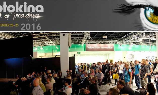 Photokina 2016 – My Complete Speaking and Events Schedule