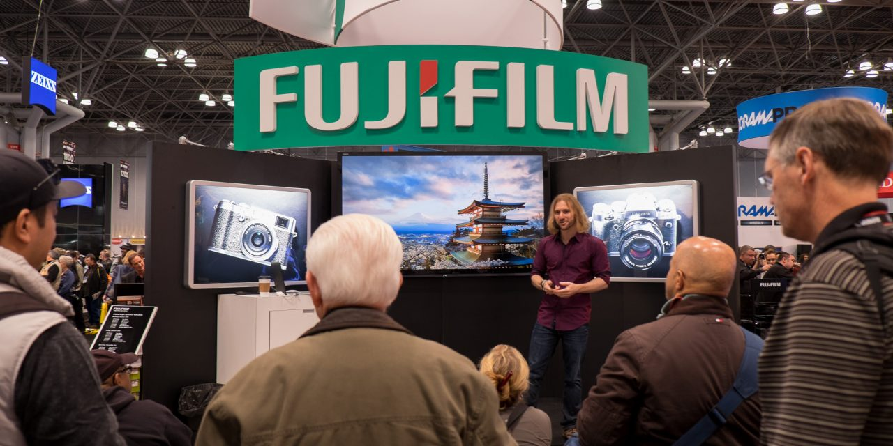 PhotoPlus Expo 2016 – My Complete Speaking Schedule