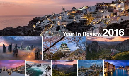 2016 Travel Photography Year in Review