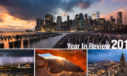 2017 Travel Photographer Year in Review